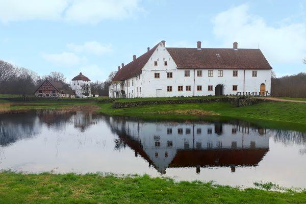 Guidad visning - Ehrenborgska våningen