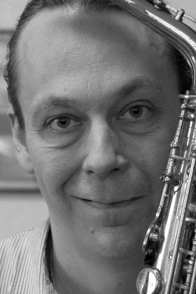 Jazzklubben: Claus Sörensens kvartett
