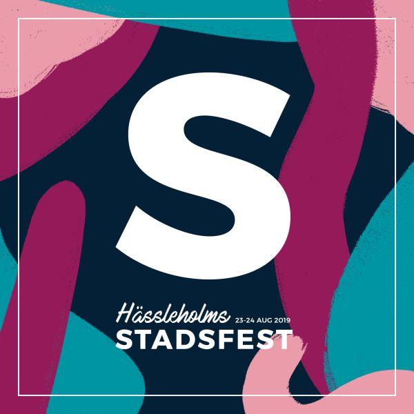 Hässleholms Stadsfest 2019