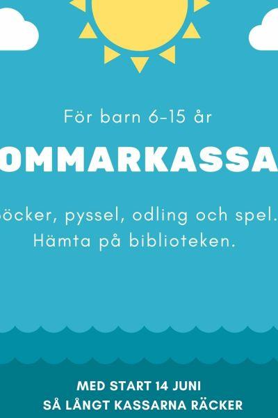 Sommarkassar
