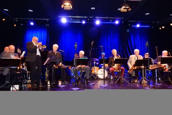 Jazzklubben: Thubanon