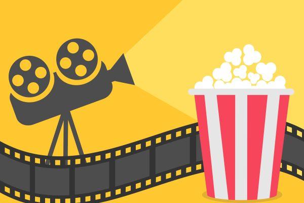 Bio på bibblan - bibliotekens egen filmklubb för barn och unga