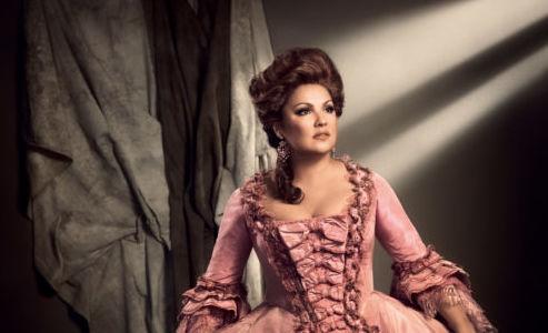 Adriana Lecouvreur - Live på bio från Metropolitan Opera i New York