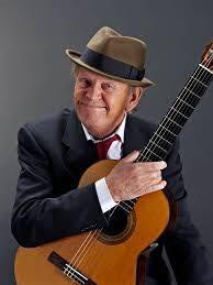 """Mikael Neumann """"Herre med gitarr"""""""