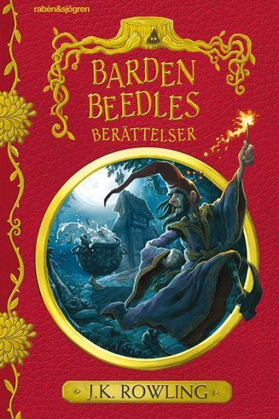 Barden Beedle och böna från Bertie Bott