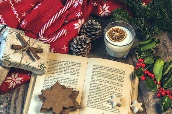 Boktips inför julen