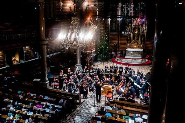 Julkonserter