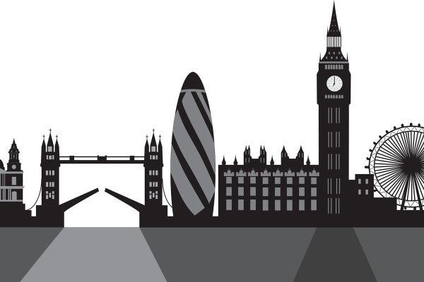 London i skuggan av Brexit