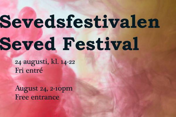 Sevedsfestivalen / Seved Festival