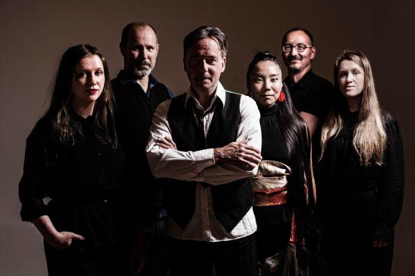 Göran Månsson & Friends – Ol'Jansa
