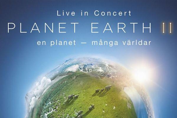 planet earth malmö arena