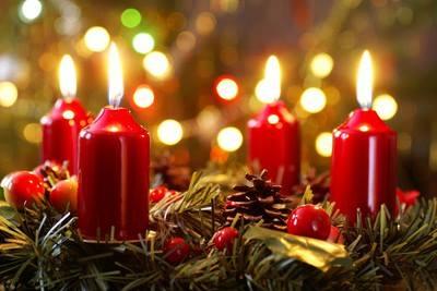 Bildresultat för Julfirare