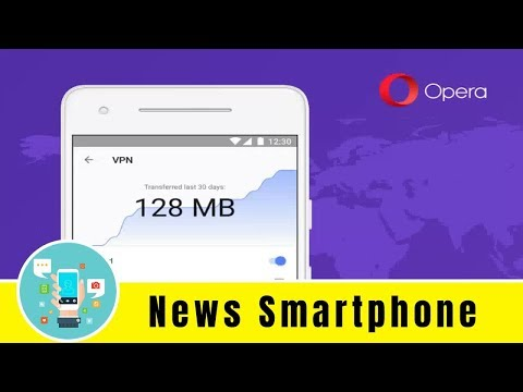 Opera VPN browser releases in beta on Android | Malmö