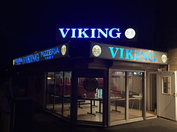 pizzeria viking arlöv